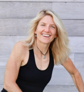 Lisa Brisse - Exercise Physiologist, Wellness Heart Coach, Fitness Consultant, Spinning Instructor, Author, Speaker, Founder-State of the Heart Fitness