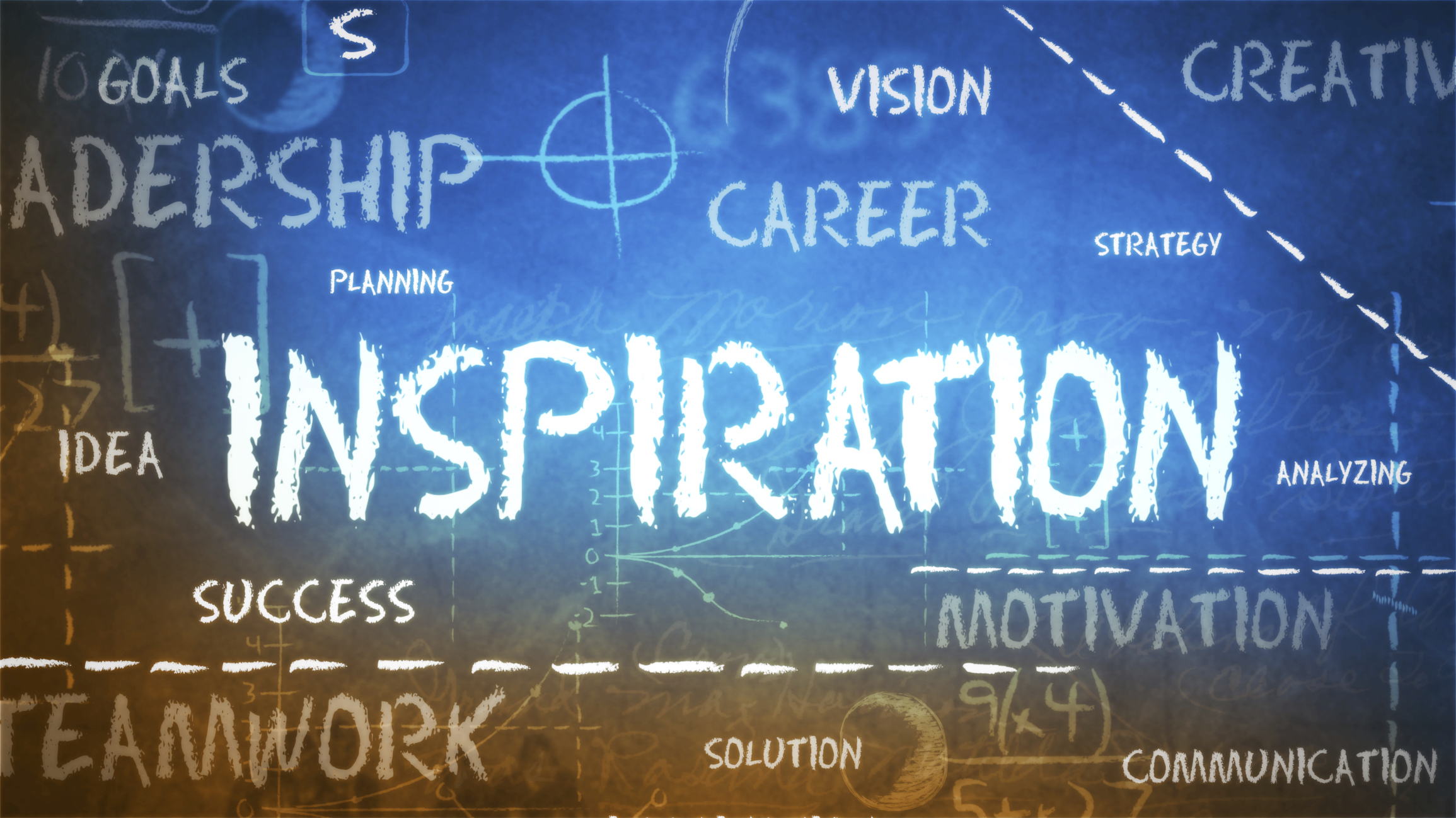 Re-Write Your Story: A Shot of Inspiration for Starting the New Year ...